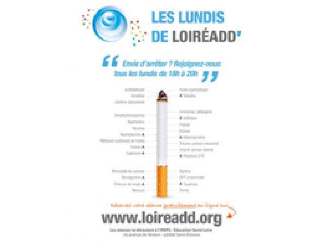 LES LUNDIS DE LOIREADD'
