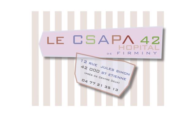 CSAPA 42 Saint-Étienne : Centre de soins d'accompagnement et de prévention en addictologie