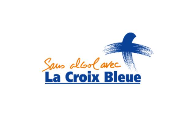 Croix Bleue