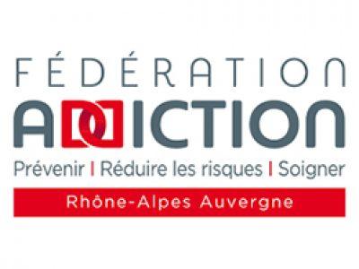 Fédération Addiction – Union Régionale Auvergne Rhône-Alpes