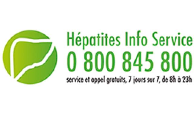 Hépatites Info Service