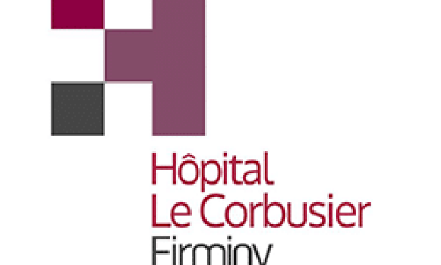 HDJA (Hôpital De Jour d'Addictologie) – Hôpital Corbusier Firminy