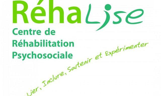 Réhalise (Centre de réhabilitation psychosociale et de remédiation cognitive)