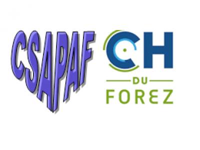 CSAPA (Centre de Soin, d'Accompagnement et de Prévention en Addictologie) du Forez – Site de Montbrison