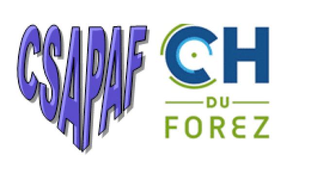 CSAPA (Centre de Soin, d'Accompagnement et de Prévention en Addictologie) du Forez – Site de Feurs