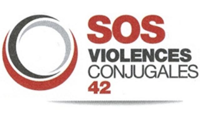 SOS Violences Conjugales 42